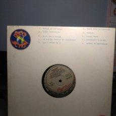 Discos de vinilo: LP LA B.E.P.S. : BEPS SELLER ( CHAPA DISCOS, PROMOCIONAL ). Lote 183421387