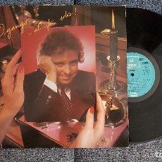 Discos de vinilo: DYANGO. AL FÍN SOLOS! EDITADO POR EMI-ODEÓN. AÑO 1983. Lote 183423143