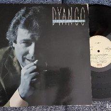 Discos de vinilo: DYANGO - L.P- CADA DÍA ME ACUERDO MÁS DE TI. EDITADO POR EMI-ODEÓN AÑO 1986. Lote 183423882