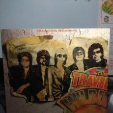 Discos de vinilo: LP TRAVELLING WILBURYS (BOB DYLAN, TOM PETTY, ROY ORBISON, JEFF LYNNE, GEORGE HARRISON ). Lote 183426058