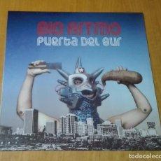 Discos de vinilo: BIO RITMO - PUERTA DEL SUR (LP 2014, VAMPI 159) NUEVO PRECINTADO. Lote 183431628