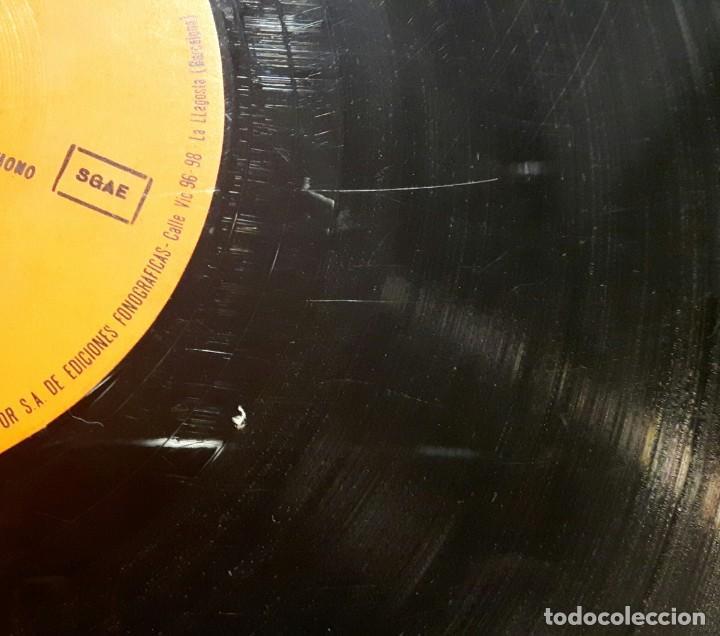 Discos de vinilo: NUEVOS CUENTOS INFANTILES - LP - ESPAÑA - 1978 - YOLANDA VENTURA - PARCHIS - RARISIMO - INFANTIL - Foto 8 - 183435763