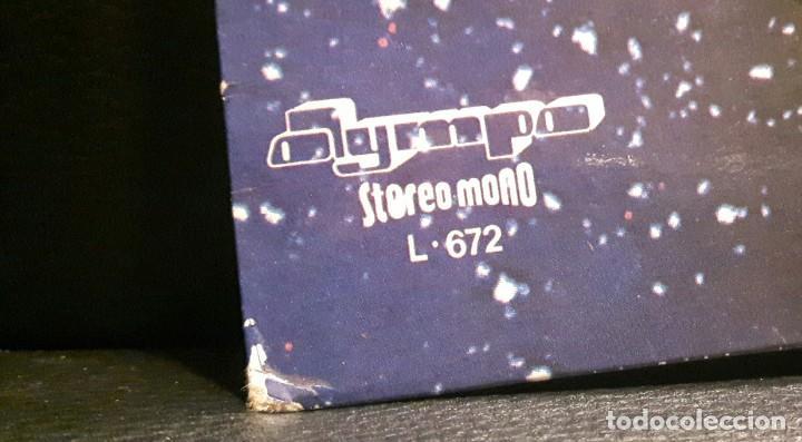Discos de vinilo: NUEVOS CUENTOS INFANTILES - LP - ESPAÑA - 1978 - YOLANDA VENTURA - PARCHIS - RARISIMO - INFANTIL - Foto 13 - 183435763