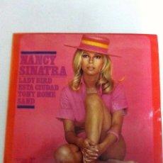 Discos de vinilo: CANTANTES EXTRANJERAS - 12 DISCOS EP. Lote 183456760