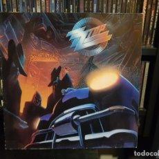 Discos de vinilo: ZZ TOP - RECYCLER. Lote 183485756