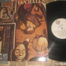 Discos de vinilo: VAN HALEN - FAIR WARNING (WARNING 1981) OG ESPAÑA EXCELENTE CONDICION LEA DESCRIPCION. Lote 183498271