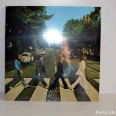 Discos de vinilo: THE BEATLES - ABBEY ROAD - APPLE RECORDS PCS7088 2017 COLECCIÓN PLANETA NUEVO PRECINTADO. Lote 183498381