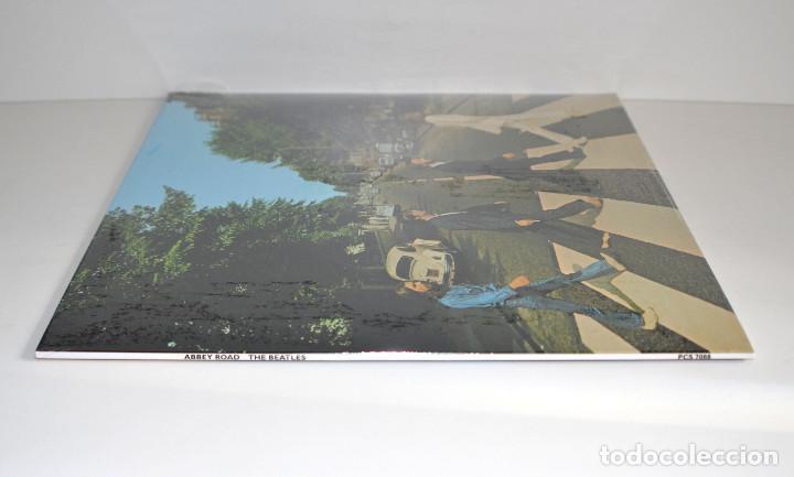 Discos de vinilo: THE BEATLES - Abbey Road - Apple Records PCS7088 2017 Colección Planeta Nuevo Precintado - Foto 7 - 183498381
