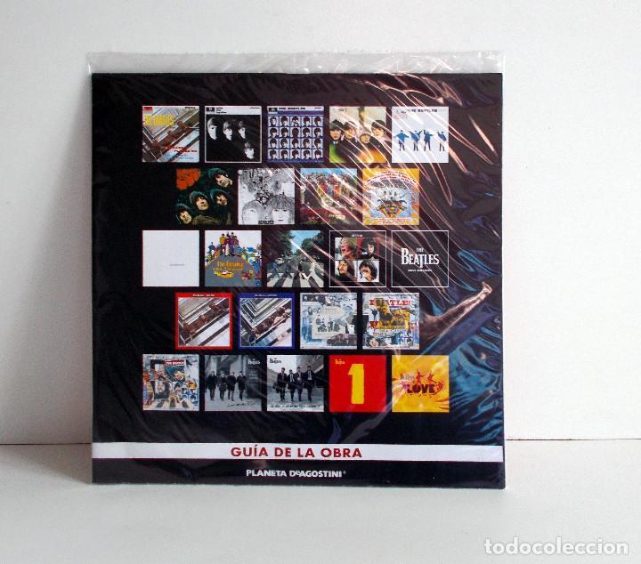 Discos de vinilo: THE BEATLES - Abbey Road - Apple Records PCS7088 2017 Colección Planeta Nuevo Precintado - Foto 9 - 183498381