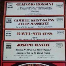 Discos de vinilo: DISCOS VINILO. Lote 183507913