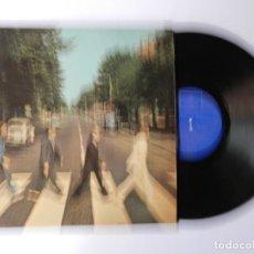 Discos de vinilo: THE BEATLES - ABBEY ROAD - LP. ODEON 1969 - J 062-04.243 - VER FOTOS ADICIONALES. Lote 183519072