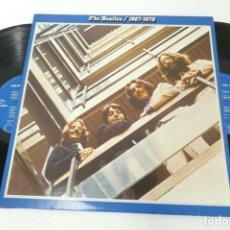 Discos de vinilo: THE BEATLES - 1967-1970 ( 2 LPS ) ( USA IMPORT ). Lote 183519670