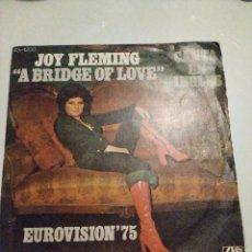 Discos de vinilo: VINILO JOY FLEMING. Lote 183524001