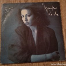 Discos de vinilo: SINGLE JENNIFER RUSH. Lote 183525293