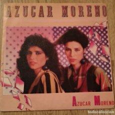 Discos de vinilo: SINGLE AZÚCAR MORENO. Lote 183525431