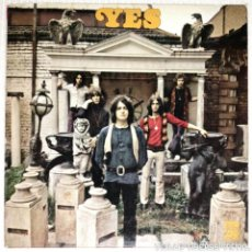 Discos de vinilo: YES – YES (1977).. Lote 183526866