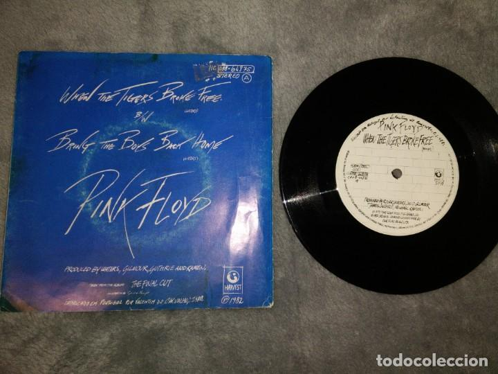 Discos de vinilo: Pink Floyd – The Wall - Music From The Film - Foto 2 - 194195977