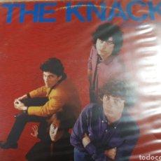 Discos de vinilo: THE KNACK ROUND TRIP. Lote 183527053