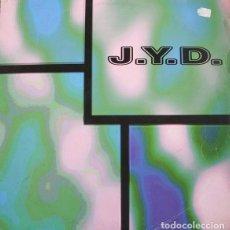 Discos de vinilo: J.Y.D. – J.Y.D.. Lote 183532655