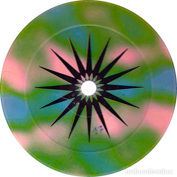 Discos de vinilo: J.Y.D. ?– J.Y.D. - Foto 2 - 183532655
