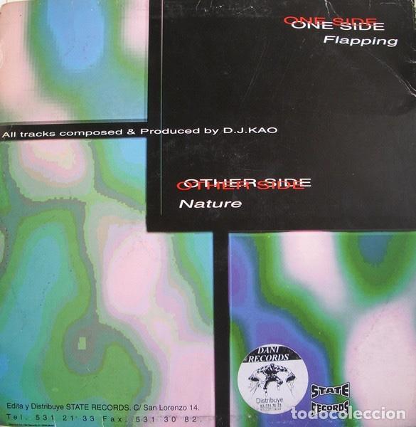 Discos de vinilo: J.Y.D. ?– J.Y.D. - Foto 4 - 183532655