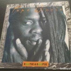 Discos de vinilo: PAPA WINNIE - ROOTSIE & BOOPSIE . Lote 183584968