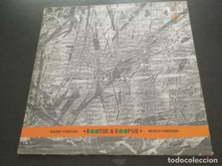 Discos de vinilo: Papa Winnie - rootsie & boopsie - Foto 2 - 183584968