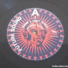 Discos de vinilo: FUTURE SOUND / SHINE A LIGHT / MAXI-SINGLE 12 INCH. Lote 183589233