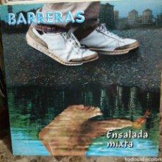Discos de vinilo: LOTE DISCOS DE VINILO ESPECIAL FOLK. Lote 183596282