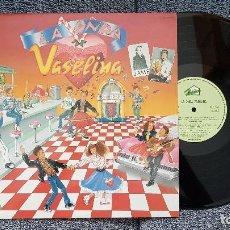 Discos de vinilo: LA ONDA VASELINA. EDITADO POR EMI-ODEÓN. AÑO 1991. Lote 183613498