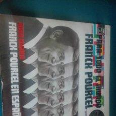 Discos de vinilo: FRANCK POURCEL-PARA TODO EL MUNDO-DOBLE DISCO EMI ODEON 1975 #. Lote 183645278
