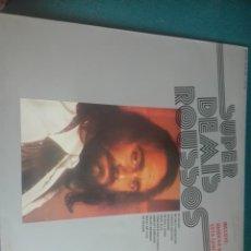 Discos de vinilo: SUPER DEMIS ROUSSOS -PHILIPS 1978 #. Lote 183653710