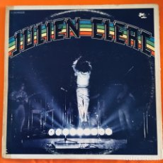 Discos de vinilo: JULIEN CLERT TRIPLE LP 1977. Lote 183665136