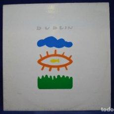 Discos de vinilo: DUBLIN - DUBLIN - LP. Lote 183666580