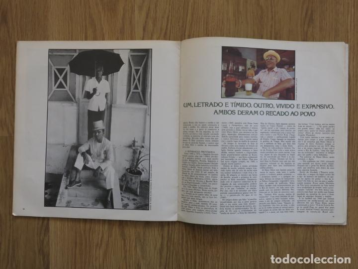 Discos de vinilo: 10 PULGADAS MUSICA POPULAR BRASILEIRA SILAS DE OLIVEIRA MANO DECIO DA VIOLA CHICO BUARQUE NARA LEAO - Foto 3 - 183674512