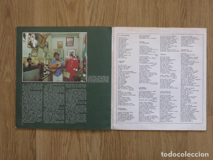 Discos de vinilo: 10 PULGADAS MUSICA POPULAR BRASILEIRA SILAS DE OLIVEIRA MANO DECIO DA VIOLA CHICO BUARQUE NARA LEAO - Foto 4 - 183674512