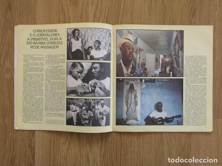 Discos de vinilo: 10 PULGADAS MUSICA POPULAR BRASILEIRA SILAS DE OLIVEIRA MANO DECIO DA VIOLA CHICO BUARQUE NARA LEAO - Foto 6 - 183674512