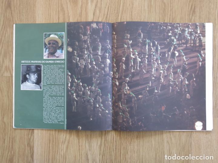 Discos de vinilo: 10 PULGADAS MUSICA POPULAR BRASILEIRA SILAS DE OLIVEIRA MANO DECIO DA VIOLA CHICO BUARQUE NARA LEAO - Foto 7 - 183674512