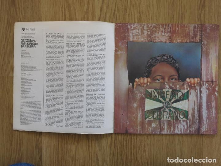 Discos de vinilo: 10 PULGADAS MUSICA POPULAR BRASILEIRA SILAS DE OLIVEIRA MANO DECIO DA VIOLA CHICO BUARQUE NARA LEAO - Foto 8 - 183674512
