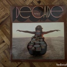Discos de vinilo: NEIL YOUNG ‎– DECADE SELLO: REPRISE RECORDS ‎– 750-12/13/14 S FORMATO: 3 × VINYL, LP, COMPILATION . Lote 183677590