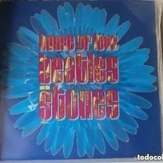Discos de vinilo: HOUSE OF LOVE - BEATLES AND THE STONES (MX) 1990. Lote 183679702