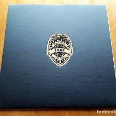 Discos de vinilo: BRAIN POLICE (ROCKADELIC RRLP26 - USA 1996) GARAGE PSYCHEDELIC ROCK LP. Lote 183682915