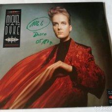Discos de vinilo: MICHÉL VAN DYKE - I DO - 1987. Lote 183685483