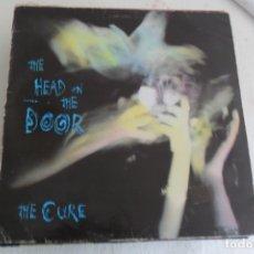 Discos de vinilo: THE CURE - THE HEAD ON THE DOOR 1985. Lote 183692471