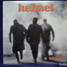 Discos de vinilo: HELMET - AFTERTASTE - LP. Lote 183692741