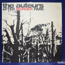 Discos de vinilo: THE AUTEURS - AFTER MURDER PARK - LP. Lote 183692856