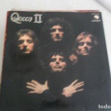 Discos de vinilo: QUEEN II 1974. Lote 183696386