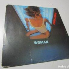 Discos de vinilo: JOHN FORDE – WOMAN . S/SIDED . SOLO UNA PISTA EN CARA A / UNOFFICIAL. Lote 183733048