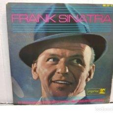 Discos de vinilo: SINGLE-FRANK SINATRA-MI QUERIDO CORAZON EN FUNDA ORIGINAL AÑO 1966. Lote 183738515