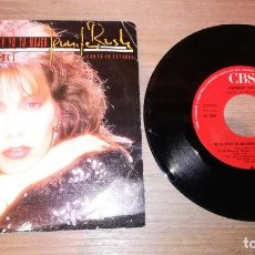 Discos de vinilo: DISCO JENNIFER RUSH. Lote 183748976